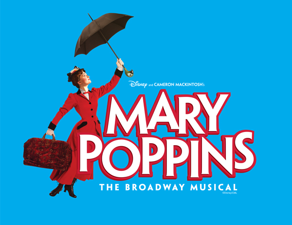 Muhlenberg Players present the 45th Annual Spring Musical Disney's Mary Poppins