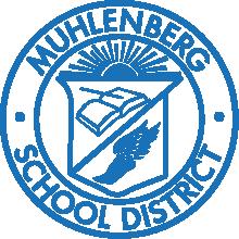 Muhlenberg School District Coin Logo